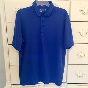 Nike Other - Nike Golf Dri-Fit Polo Shirt Size Med
