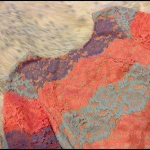 Mystic Dresses & Skirts - Beautiful NWT Lace Dress