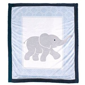 Luvable Friends Other - Luvable Friends Sherpa Baby Blanket