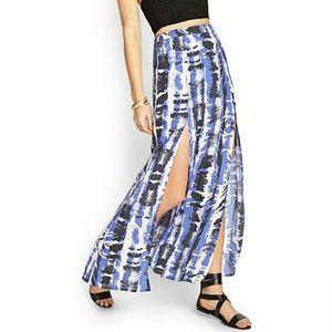 ✨HP✨ FOREVER 21 maxi skirt