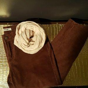 refuge Pants - Hot Cocoa & Cream Set ☕❤