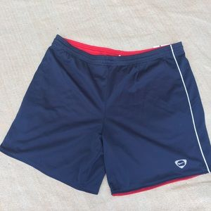 Nike Other - Men's Nike Soccer Shorts (Reversible)
