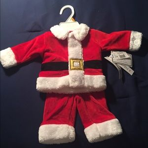 Koala Kids Other - Pregnant? Get this Newborn Baby Santa Clause suit