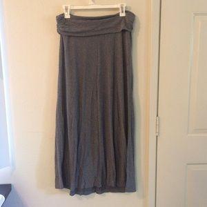Motherhood Maternity Dresses & Skirts - Motherhood maternity maxi skirt