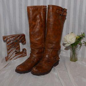 Madden Girl Shoes - Madden Girl Tall boots