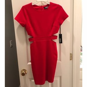Lulu's Dresses & Skirts - Feeling The Heat Dress 💃🏼