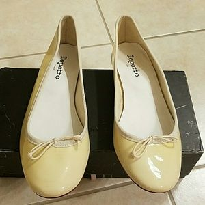 Repetto  Shoes - Repetto shoes 40 see measurements