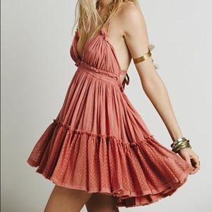 Free People 100 degree dress