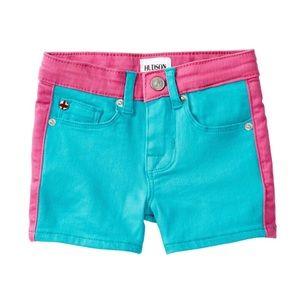 Hudson Jeans Other - Girl's Hudson Jeans Leeloo Shorts