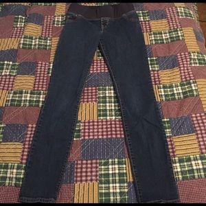 Old Navy Denim - Old Navy Maternity Jeans