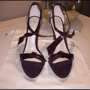 Alexandre Birman Shoes - Alexandre Birman Clarita shoes size 38