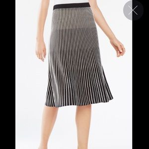 BCBGMaxAzria Dresses & Skirts - BCBG Knit Skirt