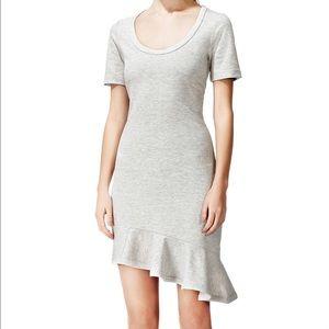Reiss Dresses & Skirts - Reiss • Camila Ponti Dress Ruffle Hem