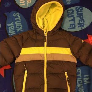 snozu Other - Boys insulated down jacket