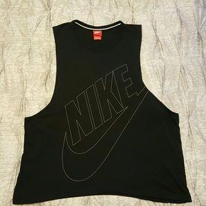 Nike Womens Tank Lg