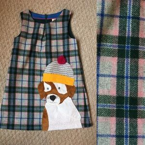 Mini Boden Other - Boden dog jumper
