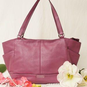 Coach Handbags - 🌺COACH PARK CARRYALL F23284 EUC