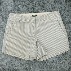J. Crew Pants - J.Crew Chino Shorts City Fit Size 4