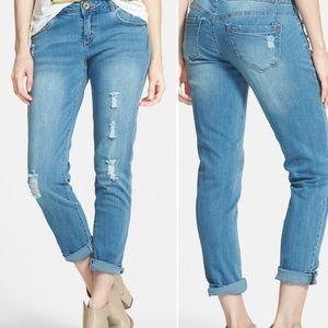 Jolt Denim - Jolt Boyfriend Jeans