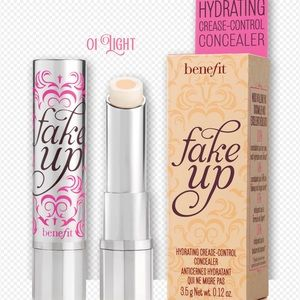 Benefit Other - BENEFIT Fake Up Hydrating Crease Control Concealer
