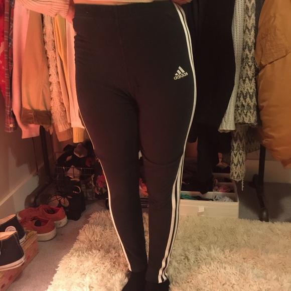 6863d2639d1d3 Vintage adidas leggings. M_58a8fecf4e8d17a27c121654