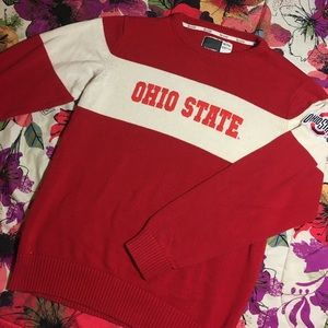 Bruzer Other - Vintage Ohio State Buckeyes College Sweater