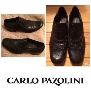 Carlo Pazolini Other - NWOT **CARLO PAZOLINI** Shoes Size EU 43/ US 10!