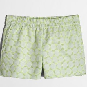 "J. Crew Factory Pants - NWOT J.Crew 3"" pull on boardwalk short"