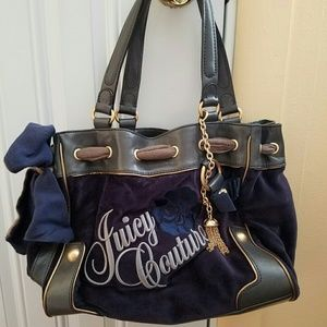 Juicy Couture Authentic Bag!