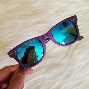Ray-Ban Accessories - New Authentic Ray-Ban Cosmo Collection Sunglasses!