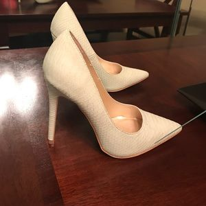 Shoe Republic LA Shoes - Classic pump