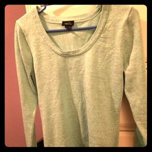 Rue21 Tops - Rue21 Dressy sparkly sweater