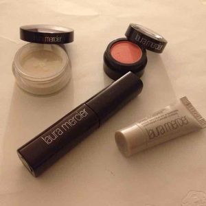 Laura mercier makeup bundle