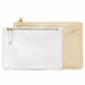 """Nordstrom Handbags - ✨NEW✨""""Pouch inside a pouch""""  (set of 2 pouches)"""