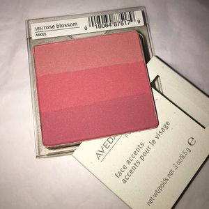 Other - Aveda Rose Blossom Face Accent Blush