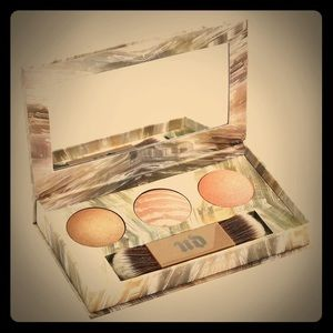 Urban Decay Other - UD Naked Illuminated Trio