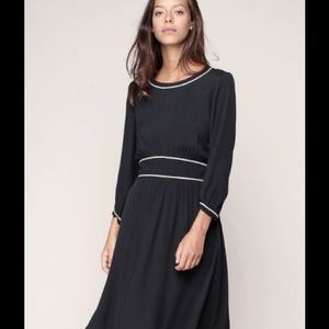 Maje Dresses & Skirts - NWT pablo gerard darel french black dress