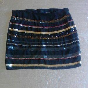 Rock & Republic Dresses & Skirts - !!!!HP!!!! SEXY SEQUIN # SKIRT  Rock & Republic