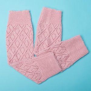Accessories - Bundle Me! Pink Sparkle Leg Warmers