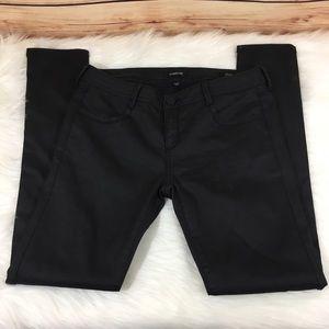 bebe Denim - Bebe jet black jeans size 31 (preloved)