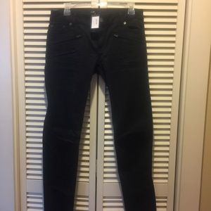 Maje Denim - 🔥Maje Jeans With Zippers NWT⚡️
