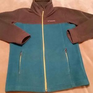 Columbia Other - Columbia Kids full zip fleece