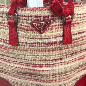 Prada Bags - PRADA BAG