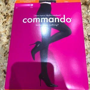 Commando Accessories - Commando the ultimate opaque size large
