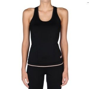 Adidas by Stella McCartney Tops - Performance Tank in Black