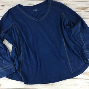 Merona 4 Lightweight Sweatshirt