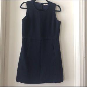 Madison Jules Navy dress. Never worn!