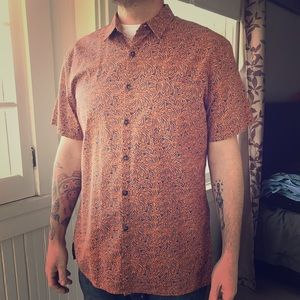 Life After Denim Other - Life After Denim Casual bottom down shirt