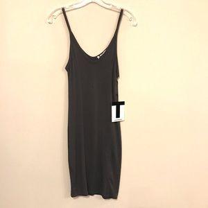 T by Alexander Wang Dresses & Skirts - NWT T by Alexander Wang Tank Dress