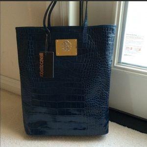 Roberto Cavalli Bags - Make An OFFER!! Vintage Roberto Cavalli Handbag acb676124